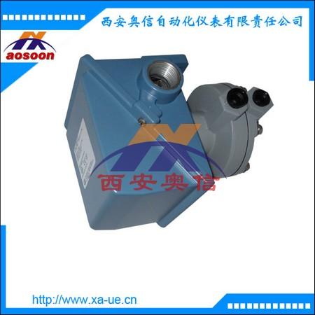 H402K-559美国UE双点差压开关 带参考刻度可调差压控制器