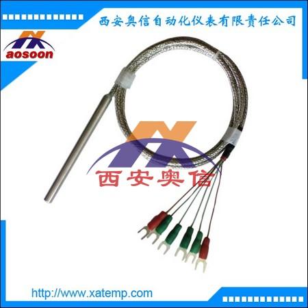 热电阻的接线方式 两线制 三线制 四线制的区别