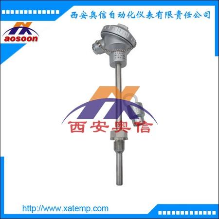 热电阻温度计的安装要求