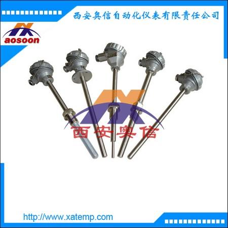 热电阻与热电偶的区别
