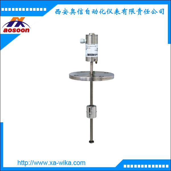 FLM 磁致伸缩液位传感器 高精度液位计 德国wika威卡