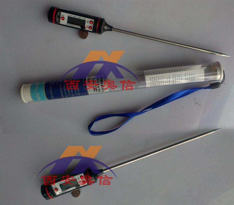 AXZP-Z1食品温度计 便携式温度计 土壤温度计AXZP-Z1
