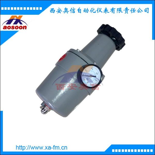 QFH-241,空气过滤减压阀QFH-261,空气减压器
